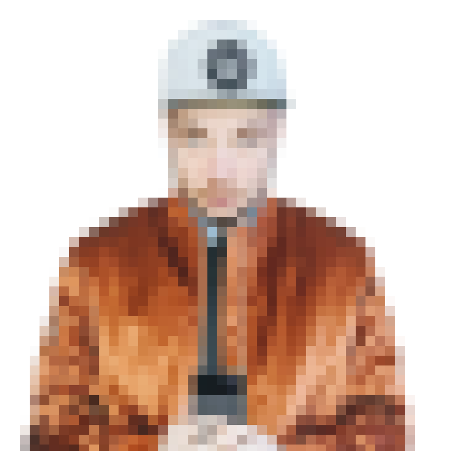 Pixelsven