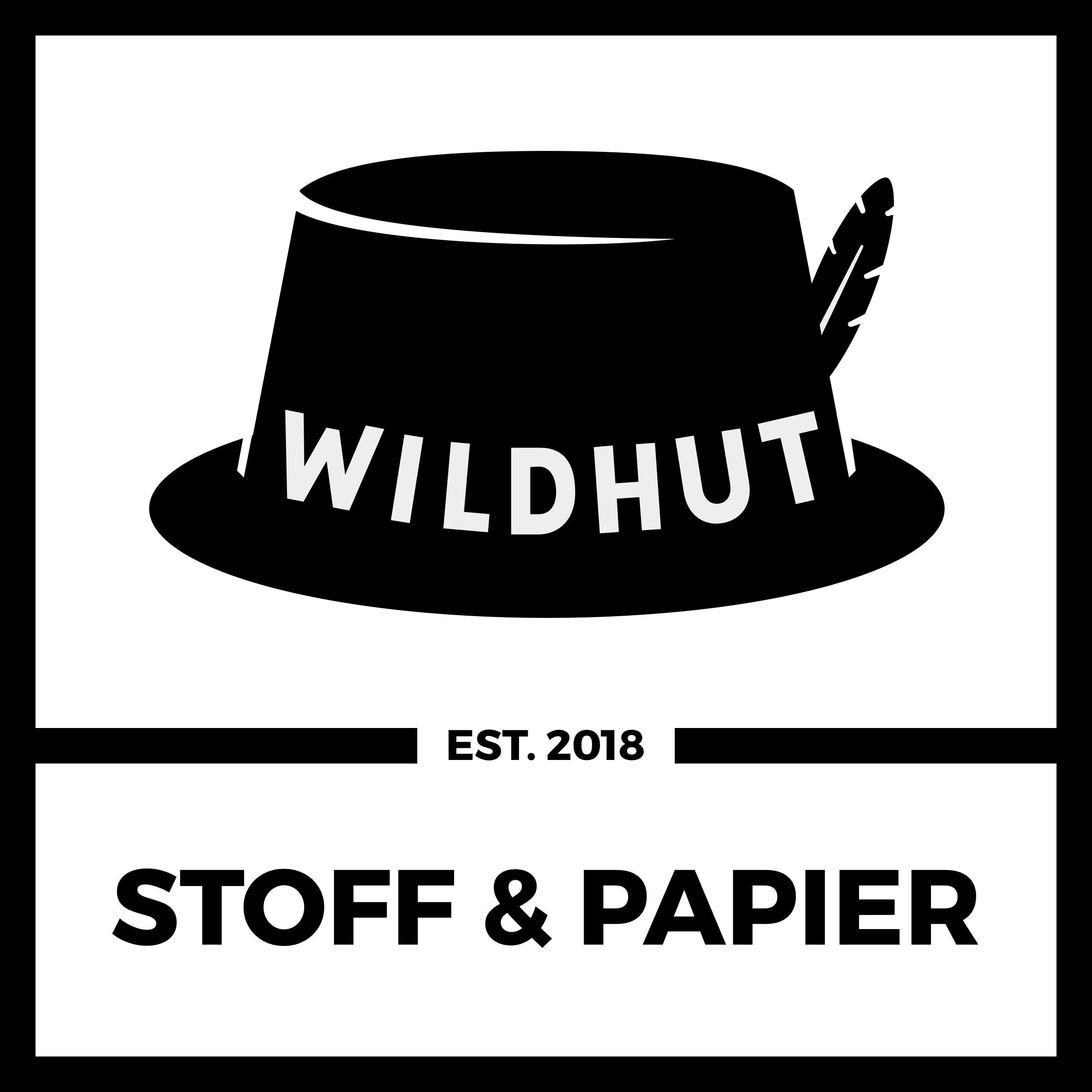 wildhut.de Logo